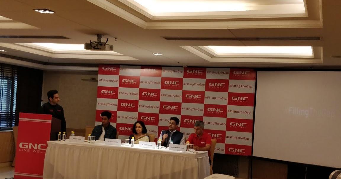 GNC mở rộng sự hiện diện bán lẻ của mình ở Ấn Độ