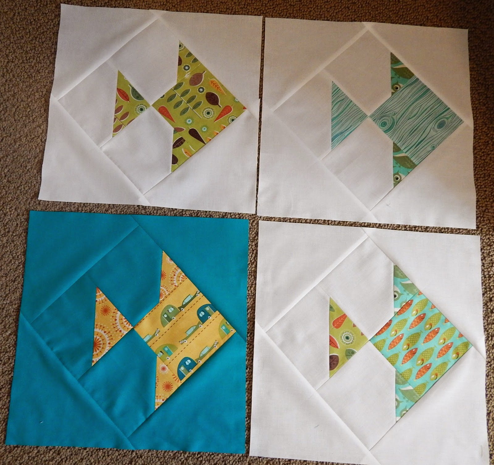 The Bees Knees A Quilting Bee
