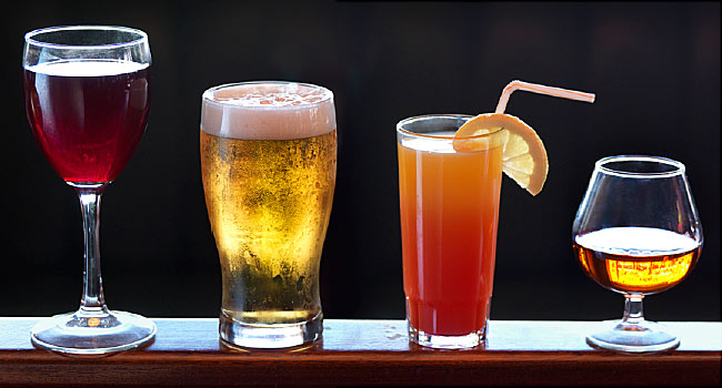 How Many Drinks Per Day Cause Cirrhosis of the Liver?