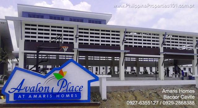 Amaris Homes Cavite Update 6