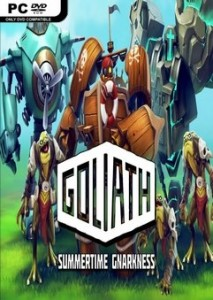 Download Goliath Incl Summertime Gnarkness DLC PC Free