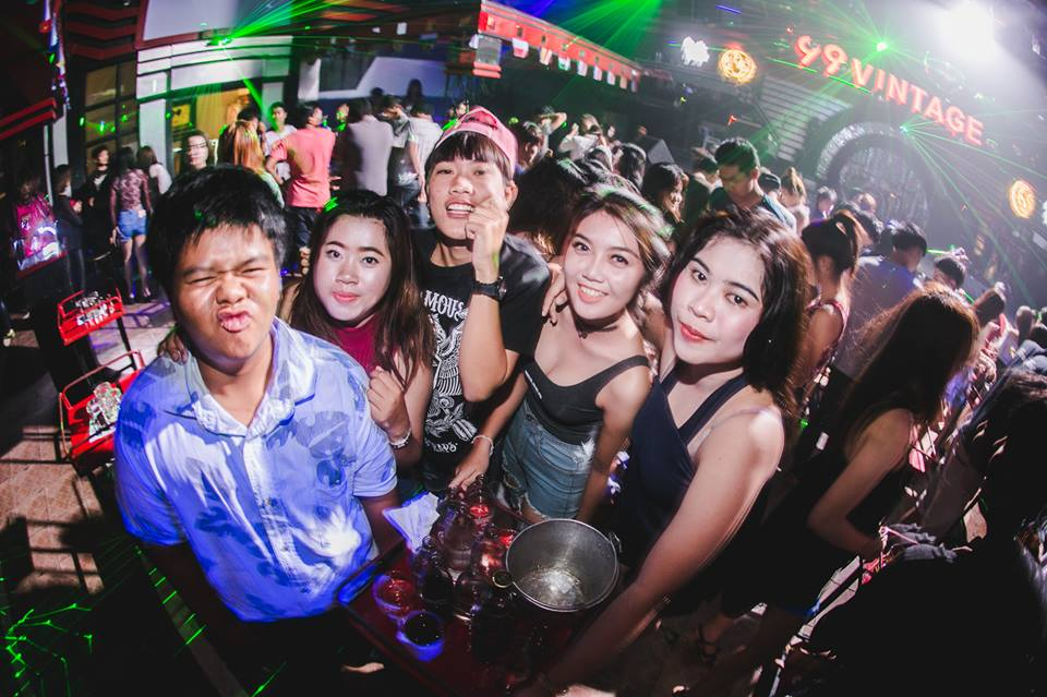 Khon Kaen Nightlife