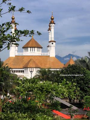 Tasikmalaya Great Mosque