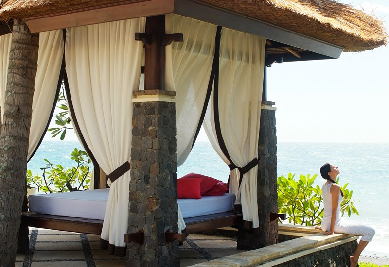 Luxury Life Design A Secluded Haven Spa Village Resort Tembok Bali