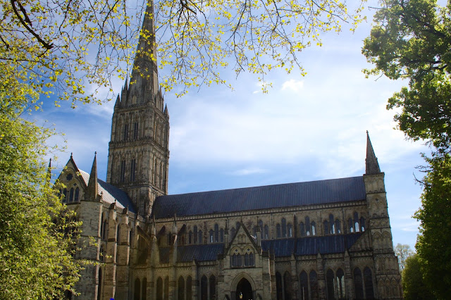 salisbury sightseeing attractions visit