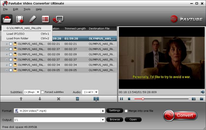 Pavtube Video Converter Ultimate 4 8 6 7 Full Crack - Free