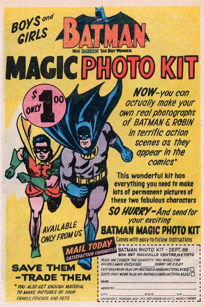 Read online World's Finest Comics comic -  Issue #160 - 28