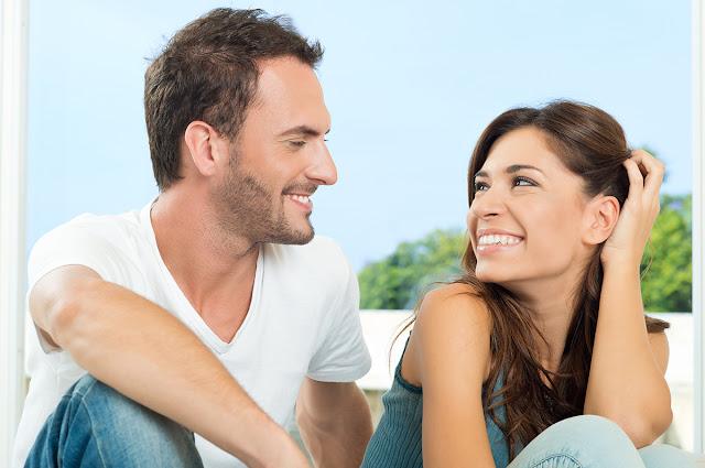amor y union de la pareja