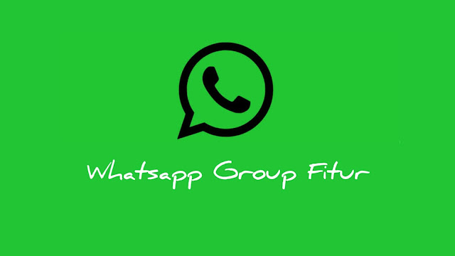 Fitur update, Whatsaap, Group Whatsaap, Android