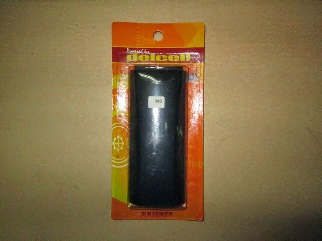 baterai jadul Ericsson 388