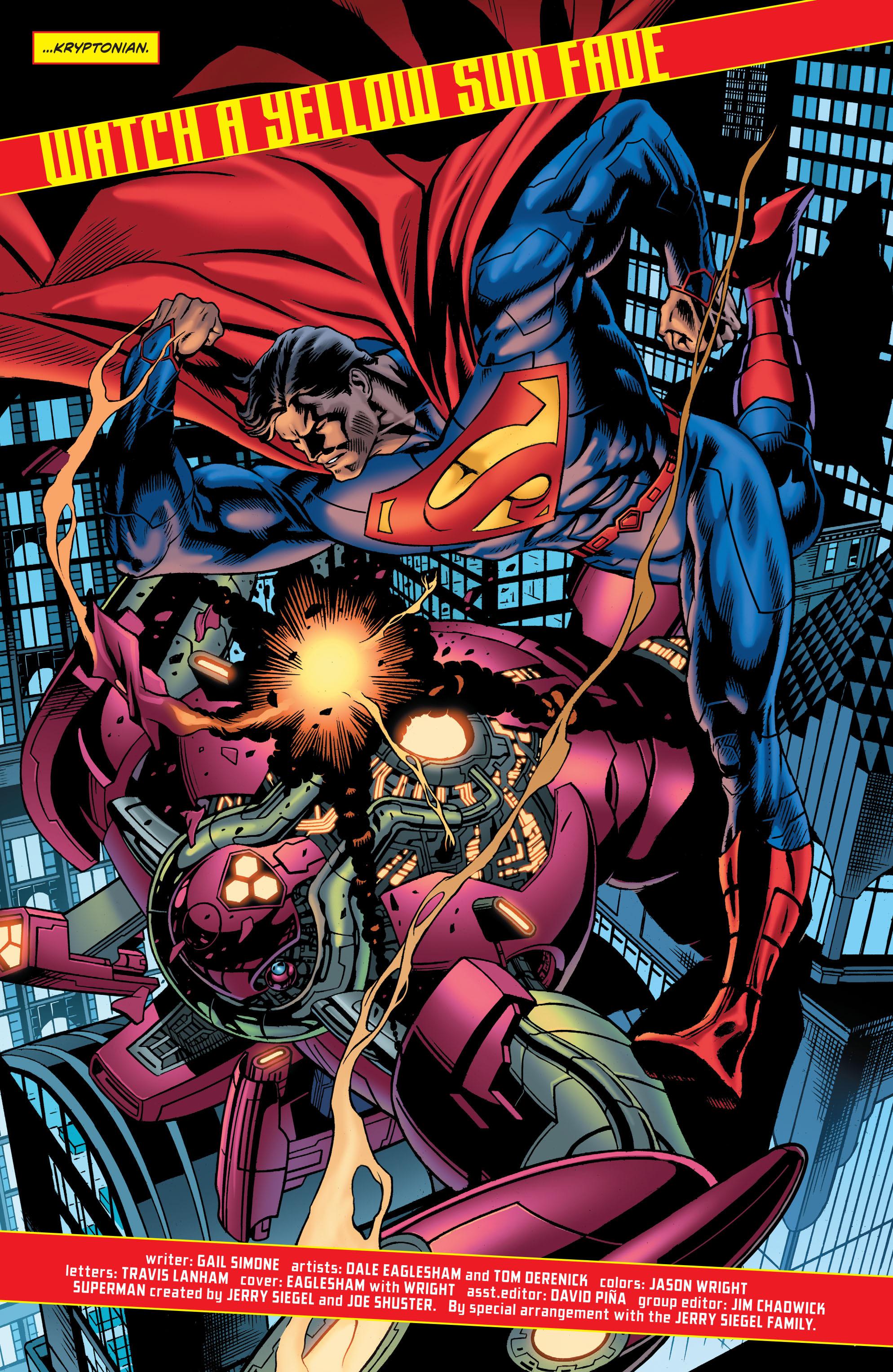 Read online Secret Six (2015) comic -  Issue #10 - 4