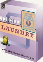 jual program laundry
