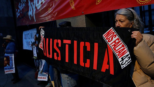 Normalista de Ayotzinapa murió por traumatismo craneoencefálico y no fue desollado: informe