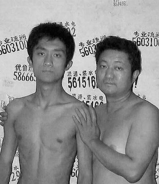 ayah-anak 2001