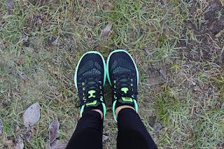 Clothes & Dreams: Shoplog: Zalando for running gear: Nike Performance Flex 2016 Run