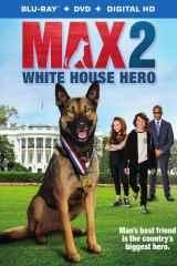 Max 2 Um Agente Animal - Dublado