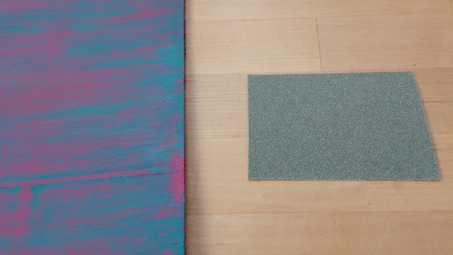 Lijado-caja-madera-pintada-con-chalk-paint