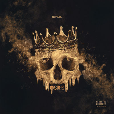 Royal - Osiris - Album Download, Itunes Cover, Official Cover, Album CD Cover Art, Tracklist
