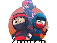 Clumsy Ninja Mod Apk v1.27.0 (Unlimited Coins)
