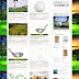 Golf Niche Website
