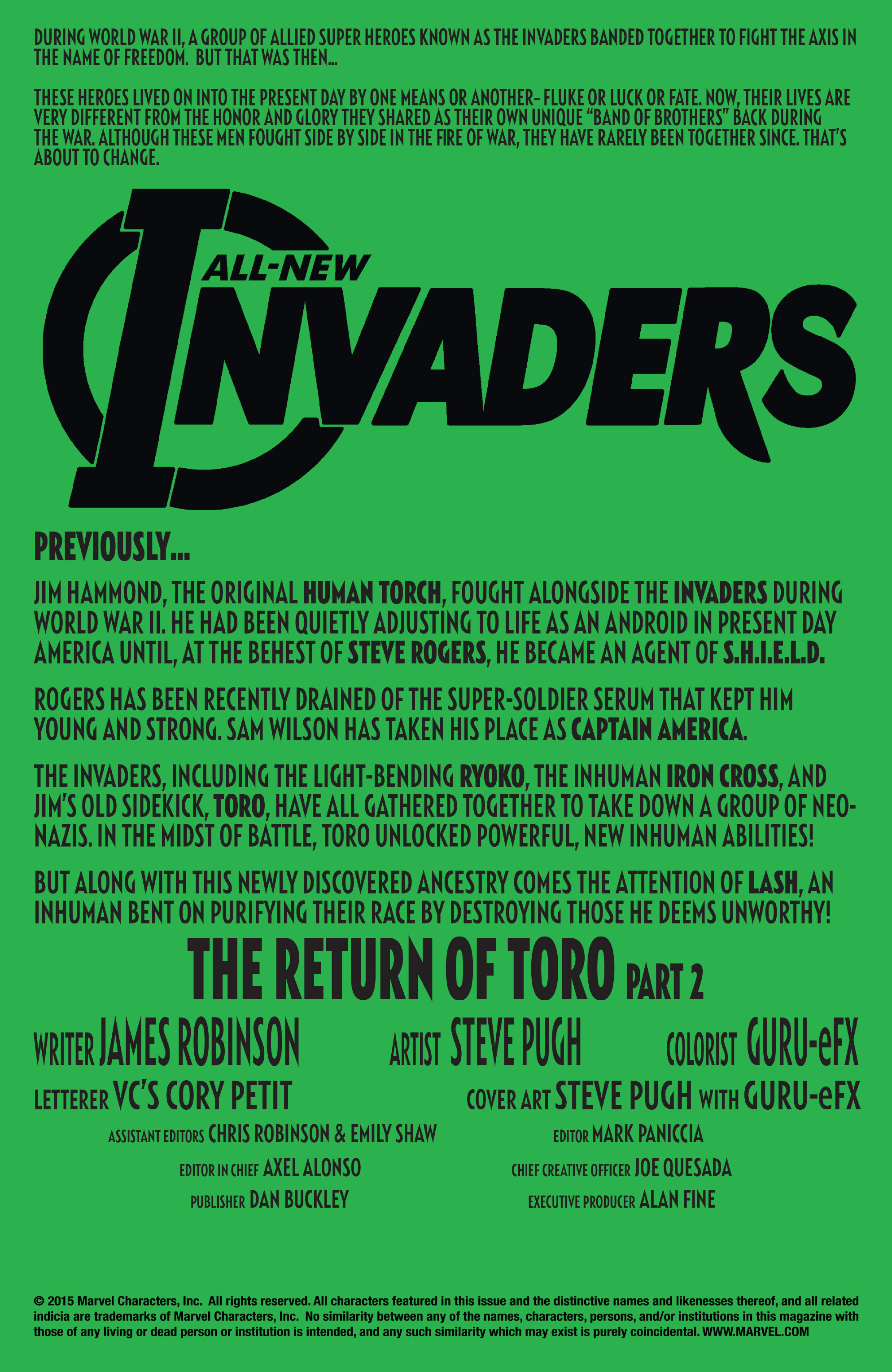 All-New Invaders 15 Page 2