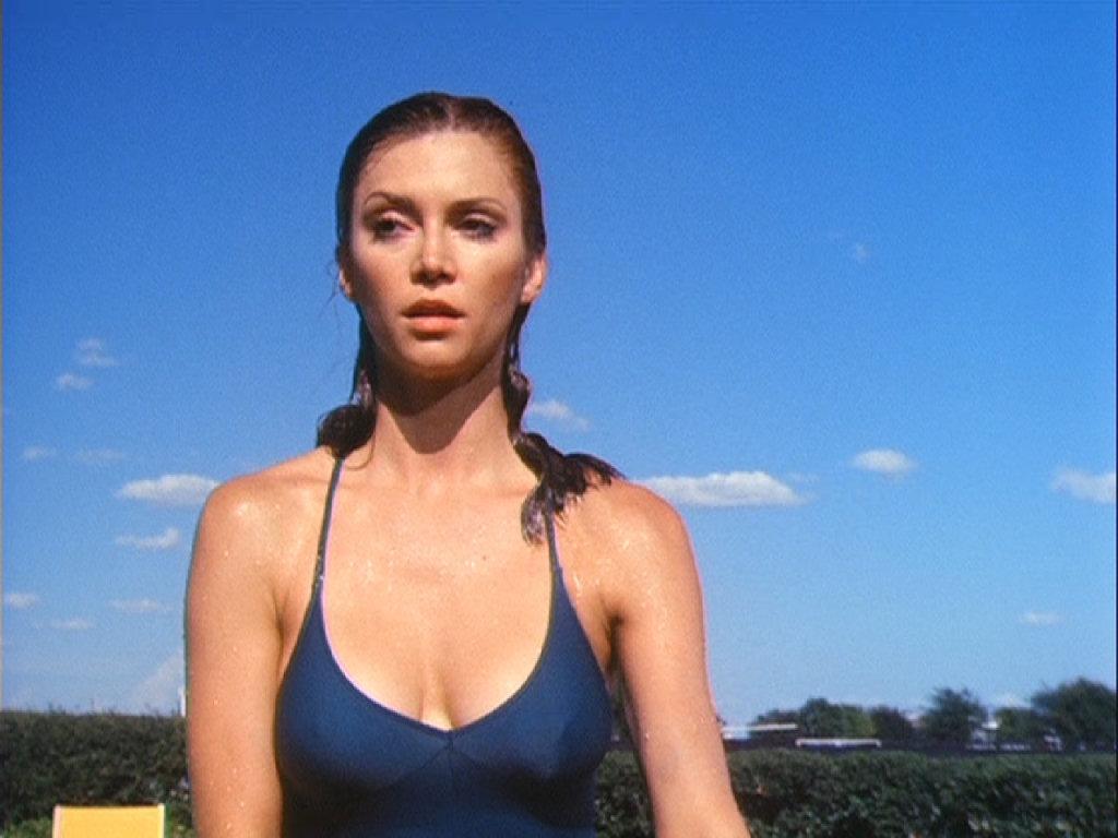 Jessica rimmer sexy photo