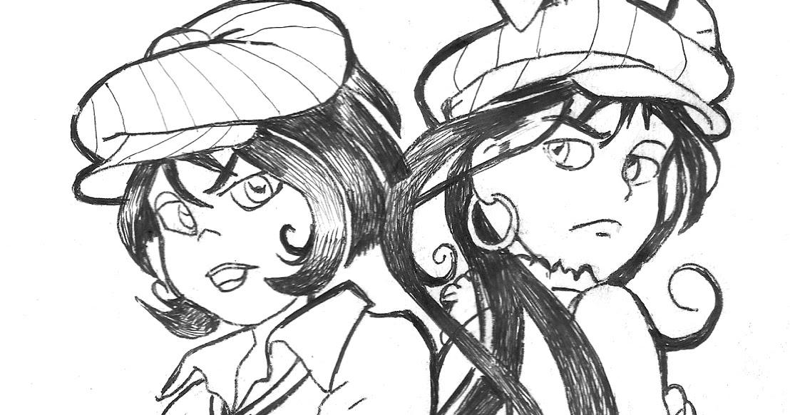 Jogos Da Dora: Desenho Da Monica Jovem Para Colorir
