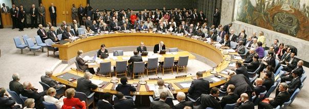 الا يغير مجلس الأمن اسلوب تعاطيه مع قضية الصحراء الغربية؟