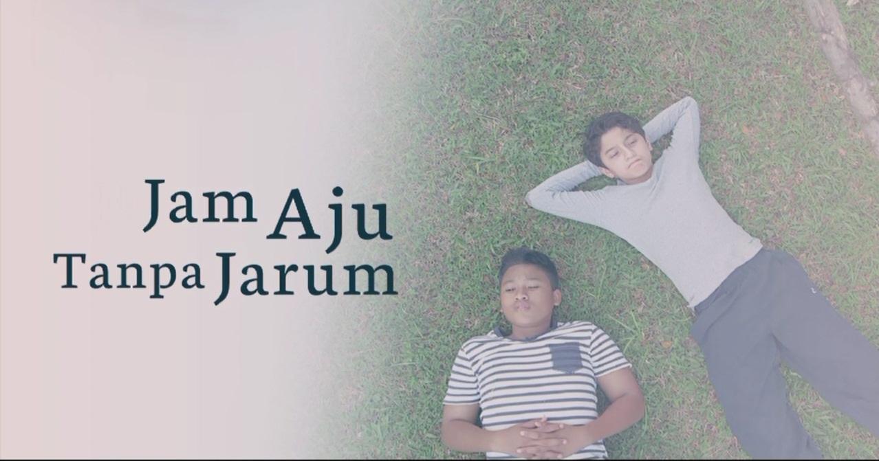 Jam Aju Tanpa Jarum (TV2)