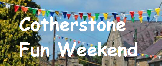 Cotherstone Fun Weekend