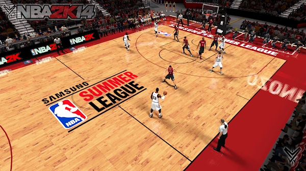 23b9e64af239 The new Samsung Summer League by Kieler 2K has been added to the roster