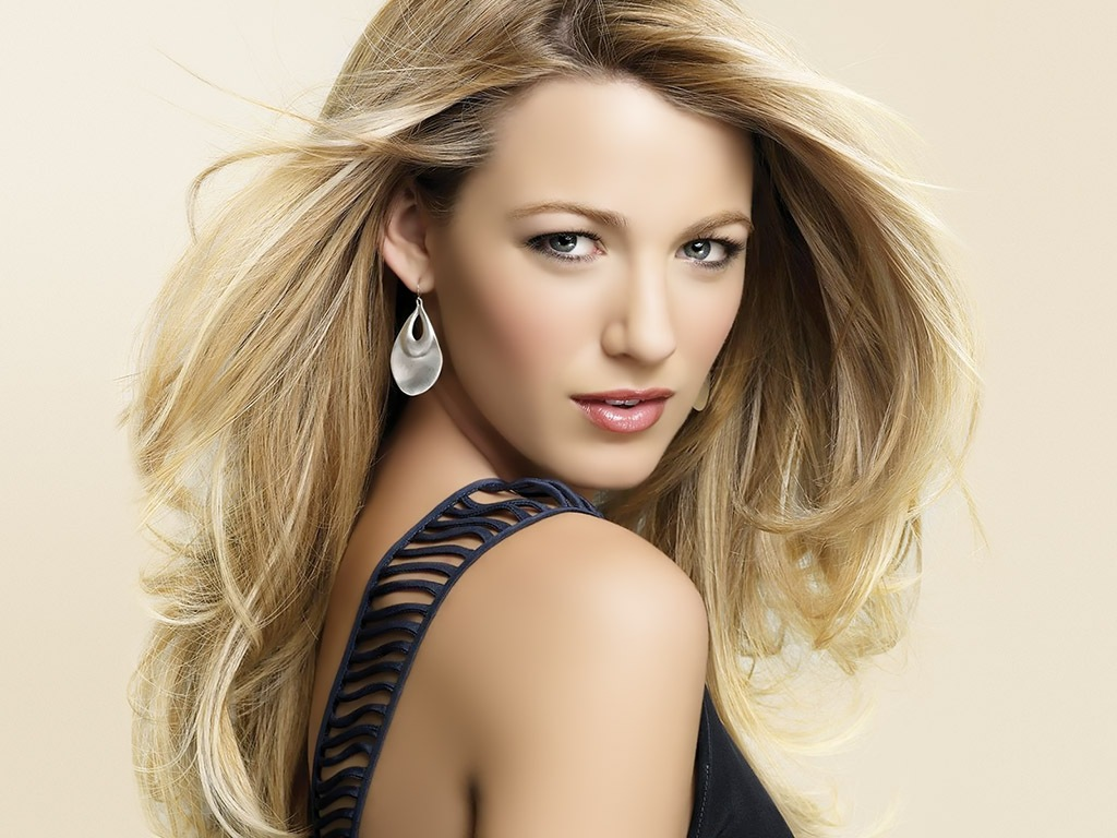 High Definition Wallpapers: Blake lively wallpapers