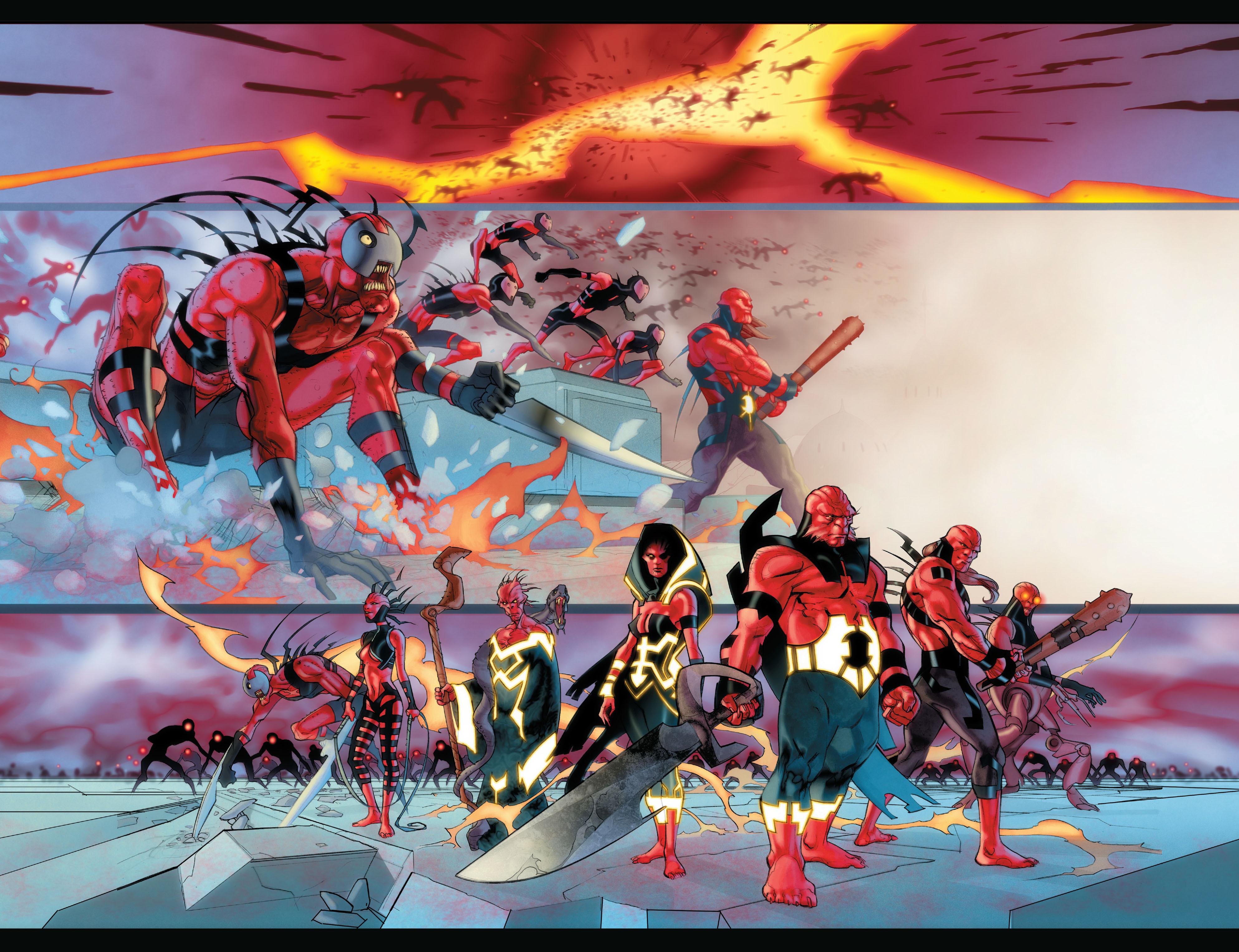 Thor (2007) Issue #615 #28 - English 9