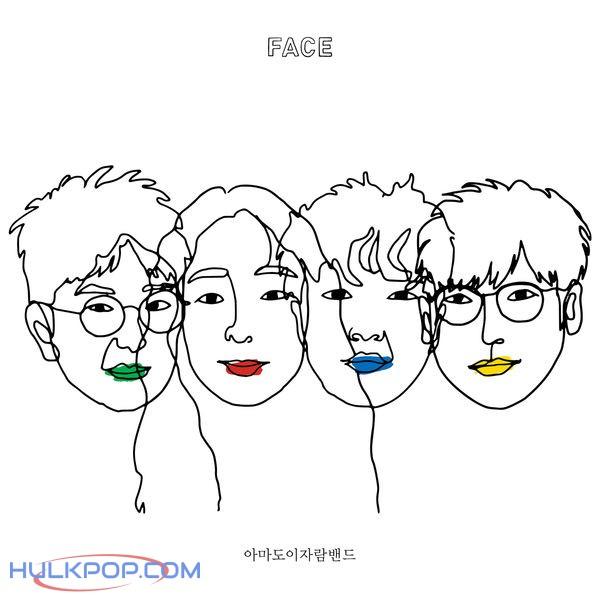 Amado Lee Jaram Band – Face