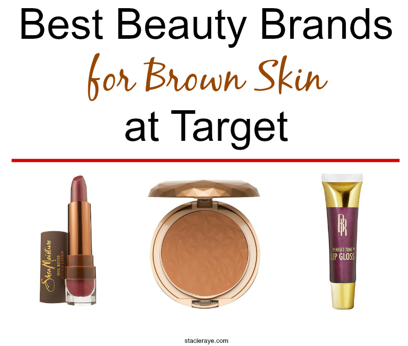 Best Makeup For African American Women With Oily Skin