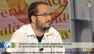 Natxo Sorolla, Ignacio Sorolla