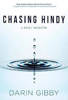 Chasing Hindy - A Novel Invention by Darin Gibby