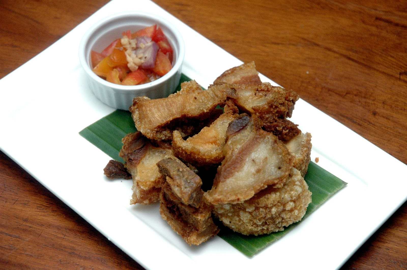 DUDE FOR FOOD: Classic Ilocano Flavors in the Metro at