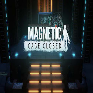 Magnetic Cage Closed Game Download
