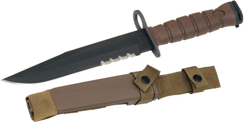 Malodorous Thoughts Friday Wishlist Bayonet Ready
