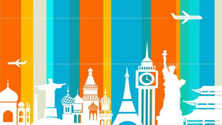 Curso Online Gratuito Introdução à Viagem e Turismo com CERTIFICADO