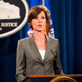 Sally Yates,