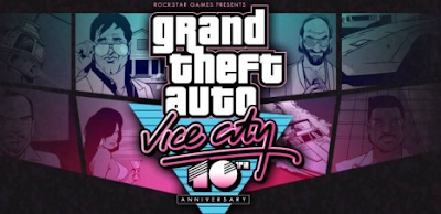 Download GTA Vice City Apk Data