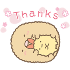 Sumikko Gurashi: Kind Words