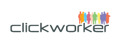 Clickworker, crowdsourcing, make money online, work at home, wahm