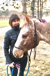 Riitta reissaa, El Bronco, Korumies-Arvi, Horsexplore