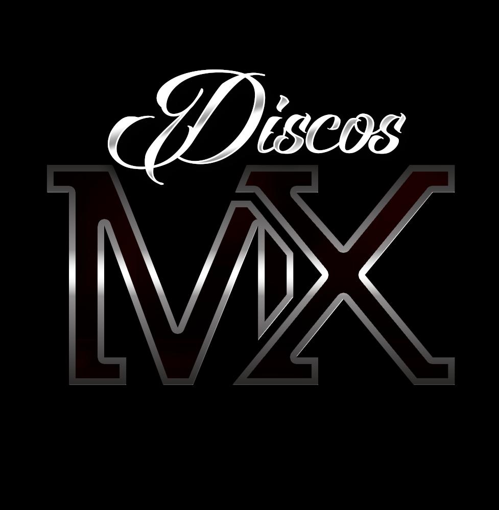 Discos Mx URL Shortener