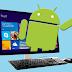Os melhores programas para rodar Android no windows