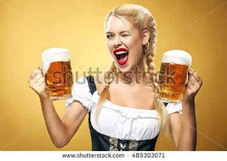 Oktoberfest - Maior festival de cervejas do mundo
