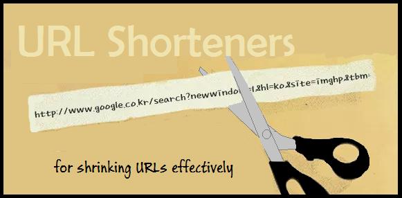 url shortener alternatives